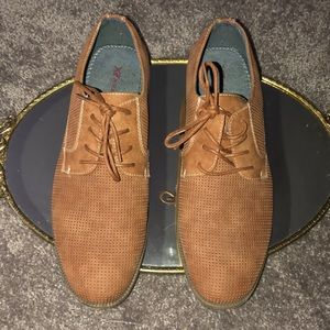 Men's Oxford Work/Wedding Shoes